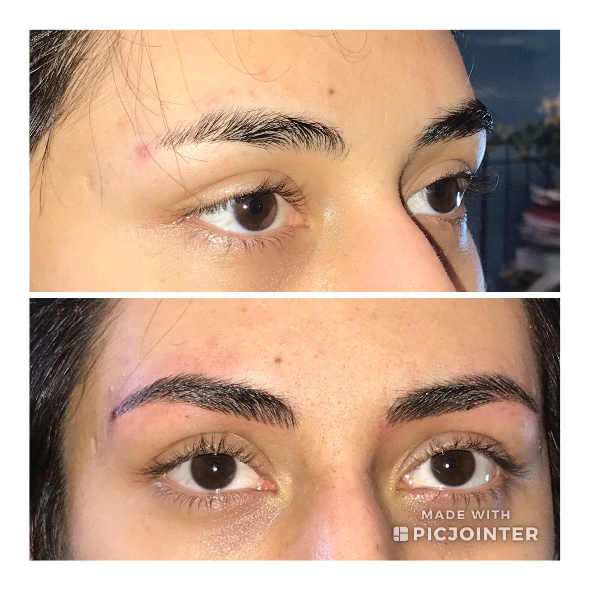 Eyebrow Microblading | Cosmetic Microblading | Lake Oswego, OR