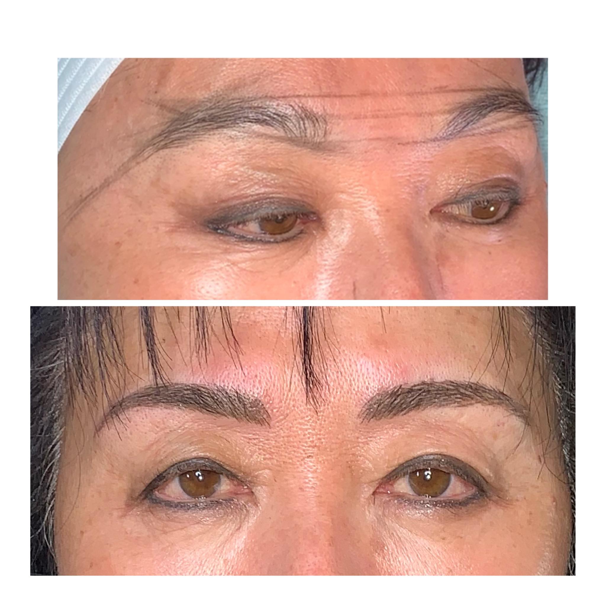Eyebrow Microblading | Cosmetic Microblading | Salem, OR